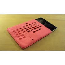 Pink Invaders - Device Case for iPad, Asus or Galaxy Tablet