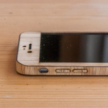 Bamboo iPhone 6 Case - Classic Design