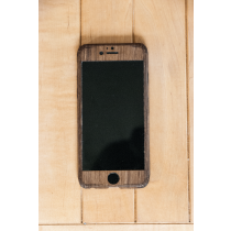 Teak iPhone 7 Case - stealth Style