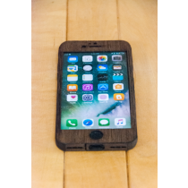 Wenge iphone 6 Case - smooth Style