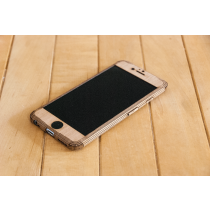 Mahogany iPhone 7 Case - stealth Style