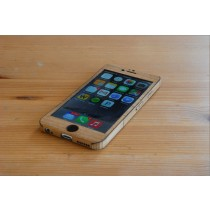 Teak iPhone 6 Case - Sleek Design
