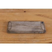 Walnut iPhone 7 Case - stealth Style