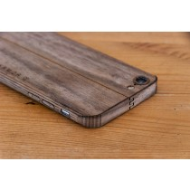Walnut iphone 6S Case - smooth Style