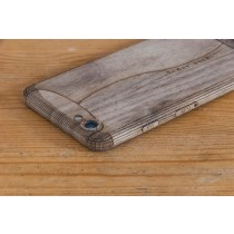 Walnut iphone 6 Case - stealth Style