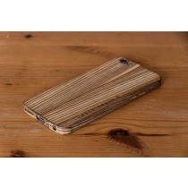 Zebrawood iPhone 7 Case - smooth Style