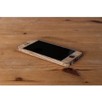 Zebrawood iphone 6 Case - smooth Style