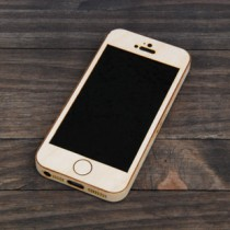 Birch iPhone Case for iPhone 5 and iPhone 5S