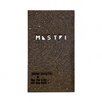 50 Museum / Mat Board Business Cards