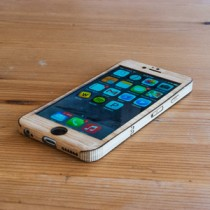 Bamboo iPhone 6 Case - Sleek Design