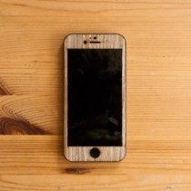 Teak iPhone 6 Case - Classic Design