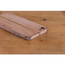 Mahogany iphone 6S Case - smooth Style